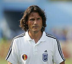 Nicolo Napoli, noul antrenor al gruparii FC Brasov