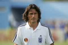 Nicolo Napoli a fost demis