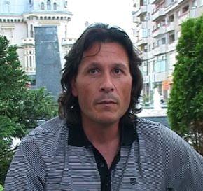 Nicolo Napoli e noul antrenor al Universitatii Cluj