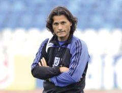 Nicolo Napoli este noul antrenor al Astrei Ploiesti