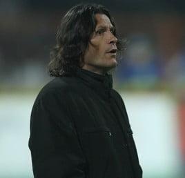 Nicolo Napoli si Cristiano Bergodi, pe lista lui Dinamo
