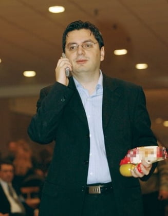 Nicu Banicioiu (PSD) se insoara sambata