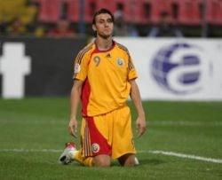 Nicu Gheara il indeamna pe Marica sa renunte la echipa nationala