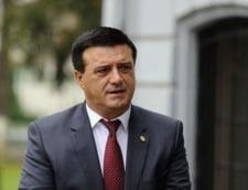 Niculae Badalau, aviz pozitiv in comisii pentru Curtea de Conturi