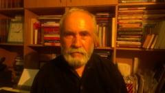 Niculae Vrasmas a vrut sa fie actor, a ajuns geolog si a devenit cunoscut ca scriitor