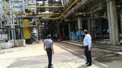 Niculae anunta investitii de 45 de milioane de euro in Nitroporos Fagaras