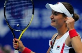 Niculescu, start cu dreptul la Australian Open