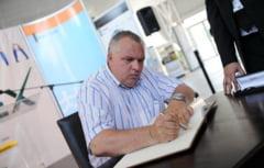 "Nicusor Constantinescu: Mie si lui Mazare ni s-a propus sa trecem la UNPR - ""treceti si nu mai aveti probleme"""