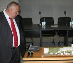 Nicusor Constantinescu, audiat la DNA intr-un dosar legat de Herghelia Mangalia. Ce declara fostul presedinte al CJ Constanta