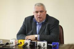 Nicusor Constantinescu, condamnat definitiv la cinci ani de inchisoare