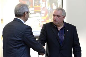 Nicusor Constantinescu a mai incasat 10 ani de inchisoare. Decizie definitiva
