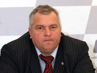 Nicusor Constantinescu cere recuzarea unui procuror: Il acuza de purtare abuziva si abuz in serviciu