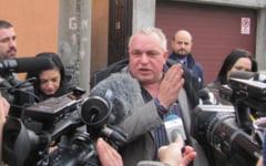 Nicusor Constantinescu ramane cu interdictia de a parasi tara - decizie definitiva