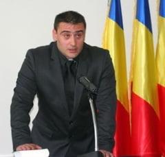 """Nicusor Constantinescu si-a pierdut mandatul """"de drept"""". Prefectul de Constanta se mai gandeste"""