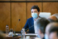 "Nicusor Dan: ""Primaria Capitalei si-a exprimat intentia de a cumpara ELCEN"""