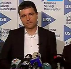 Nicusor Dan: Am cerut renumararea voturilor din mai multe sectii din Sectorul 1