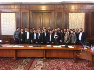 Nicusor Dan: Dragnea e ingrijorat ca Grindeanu ar putea pune interesele societatii deasupra intereselor PSD
