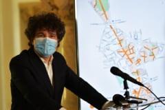 Nicusor Dan: Salut aprobarea Comisiei Europene a schemei de ajutor pentru sectorul cultural independent din Bucuresti