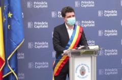"""Nicusor Dan, despre candidatura la Presedintie: """"Nici nu se pune problema"""". Ce spune despre planurile sale in politica"""