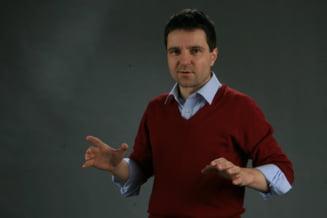 Nicusor Dan, despre cum s-ar putea forma si functiona un viitor Guvern Ciolos 2, dupa alegeri Interviu