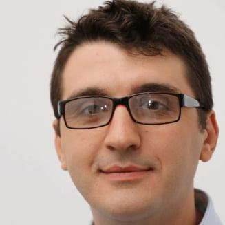 Nicusor Dan, in corzi: Inca un deputat USR acuza un deficit de democratie si lipsa de dialog in partid