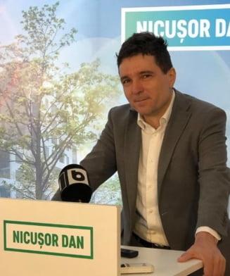 "Nicusor Dan, sustinut de colegi din Parlament pentru Primaria Capitalei: ""Ne-am asumat meritocratia ca principiu fondator"""
