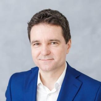 Nicusor Dan, sustinut in unanimitate de liberali: PNL are cei mai buni primari din Romania
