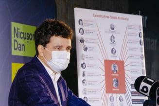 Nicusor Dan a anuntat in ce stadiu sunt spitalele Capitalei privind autorizarea de securitate la incendiu