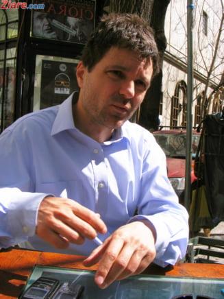 Nicusor Dan incepe lupta cu sistemul - BEC i-a respins contestatia
