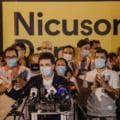 """Nicusor Dan le recomanda oamenilor """"sa poarte masca si afara"""": """"Nu poate decat sa-i protejeze si pe ei, si pe cei cu care intra in contact"""""""