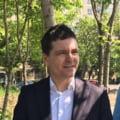 Nicusor Dan s-a reinscris in USR si a semnat protocolul de constituire a aliantei cu PLUS