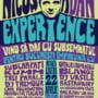 Nicusor Dan strange semnaturi pentru Primaria Capitalei, cu un concert gratuit