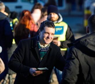 Nicusor Dan va fi sustinut de PNL pentru Primaria Capitalei. Orban urmeaza sa faca azi anuntul (Surse)