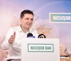 Nicusor Dan vrea sa fie candidatul Opozitiei la Primaria Capitalei: De ce nu revine in USR si ce acord le propune partidelor Interviu