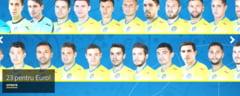 "Nicusor Stanciu, noul numar ""zece"" de la echipa nationala"