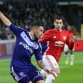 Nicusor Stanciu, titular la Anderlecht: Cum a jucat fostul stelist
