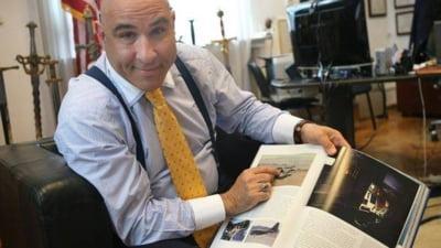Niels Schnecker, omul cu solutii: Toata viata am facut troubleshooting