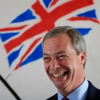 Nigel Farage: Prefer ca in Marea Britanie sa vina indienii, nu cei din estul Europei