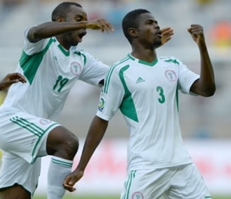 Nigeria zdrobeste Tahiti la Cupa Confederatiilor