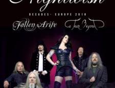 Nightwish canta la Bucuresti: Program si reguli de acces