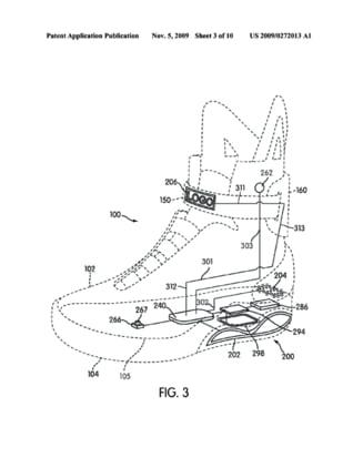 Nike a inventat pantofii cu sireturi care se leaga singure