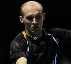 Nikolay Davydenko a castigat Turneul Campionilor