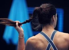 "Nimeni n-a recunoscut-o. Cum s-a ""camuflat"" Sorana Cirstea la Paris dupa eliminarea de la Roland-Garros FOTO"