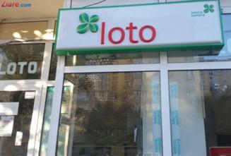 Nimeni nu a castigat la loto: Creste premiul pus, duminica, in joc la 4,4 milioane de euro