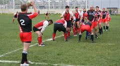 Nimic de facut impotriva campioanei (Rugby - Divizia Nationala)