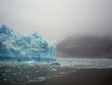 Nimic nu mai poate opri topirea calotei glaciare a Groenladei