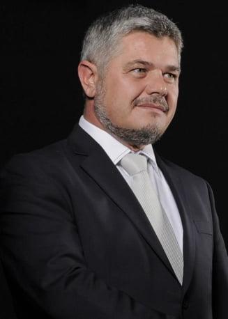Ninel Peia a fost gasit la Manastirea Putna. Candidatul la prezidentiale fusese dat disparut de SPP