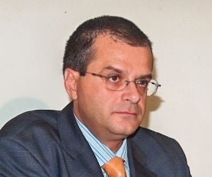 Nini Sapunaru, fost sef al Vamilor: Basescu ataca pentru a-l proteja pe Blejnar