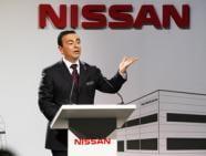 Nissan a deschis o fabrica in Rusia