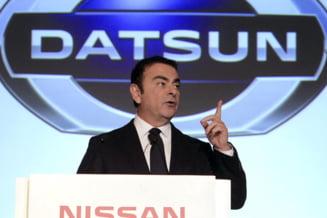 Nissan vrea sa lanseze o masina ieftina - Afla preturile
